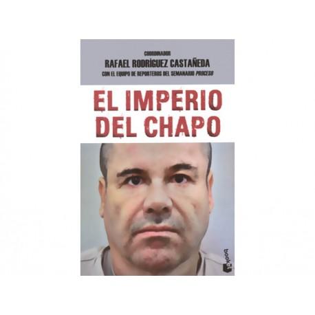 El Imperio del Chapo - Envío Gratuito