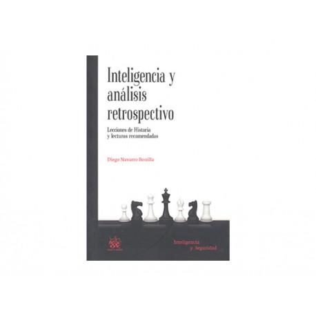 Inteligencia y Análisis Retrospectivo - Envío Gratuito