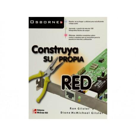 CONSTRUYA SU PROPIA RED - Envío Gratuito