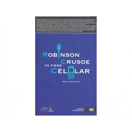 Robinson Crusoe ya Tiene Celular - Envío Gratuito