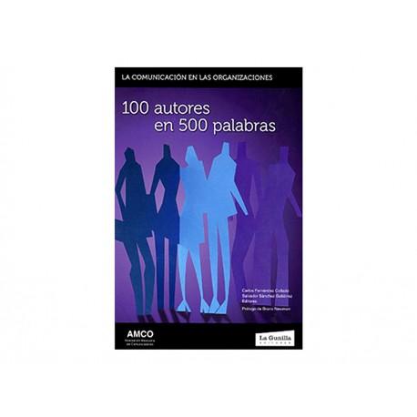 100 Autores en 500 Palabras - Envío Gratuito