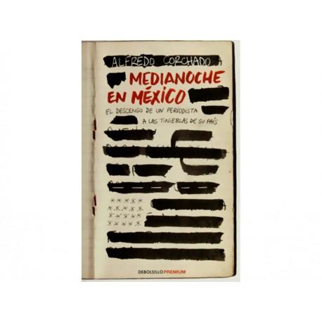 Medianoche en México - Envío Gratuito