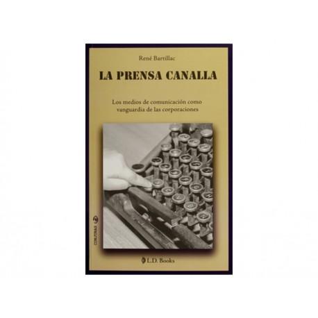 La Prensa Canalla - Envío Gratuito