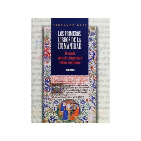 Los Primeros Libros de la Humanidad - Envío Gratuito