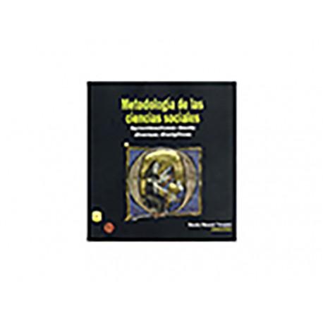 Metodología de Las Ciencias Sociales - Envío Gratuito