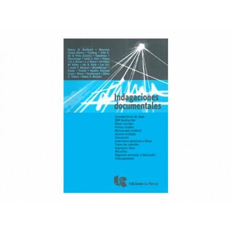 Indagaciones Documentales - Envío Gratuito