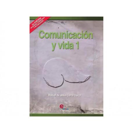 Comunicación y Vida 1 - Envío Gratuito