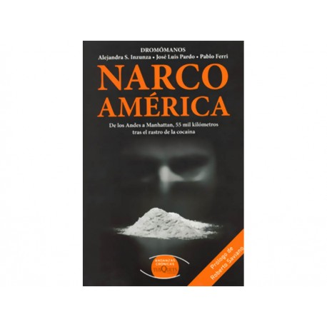 Narcoamerica - Envío Gratuito