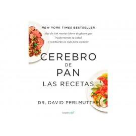 Cerebro de Pan Las Recetas - Envío Gratuito