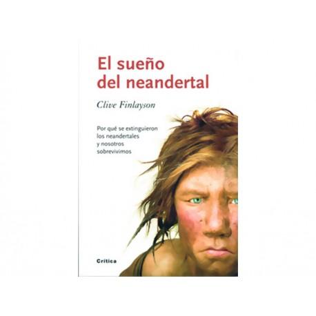El Sueño del Neandertal - Envío Gratuito