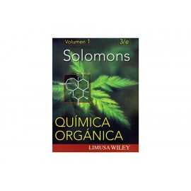 Quimica Orgánica 1 - Envío Gratuito