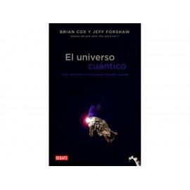 El Universo Cuantico - Envío Gratuito