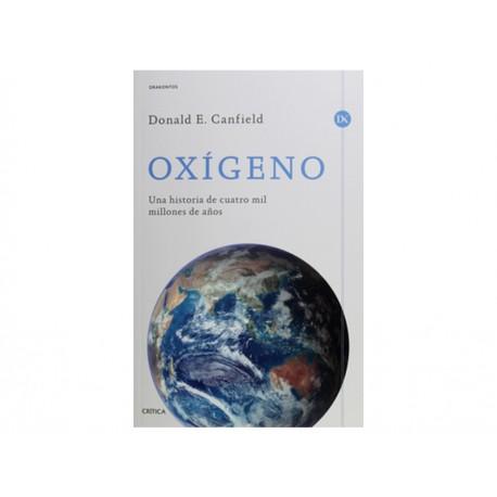 Oxígeno - Envío Gratuito