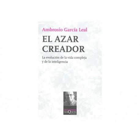 El Azar Creador - Envío Gratuito