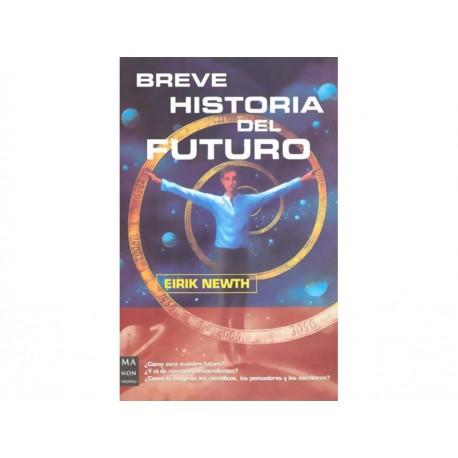 Breve Historia Del Futuro - Envío Gratuito