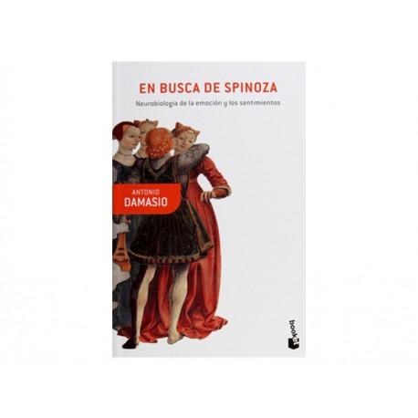 En Busca de Spinoza - Envío Gratuito