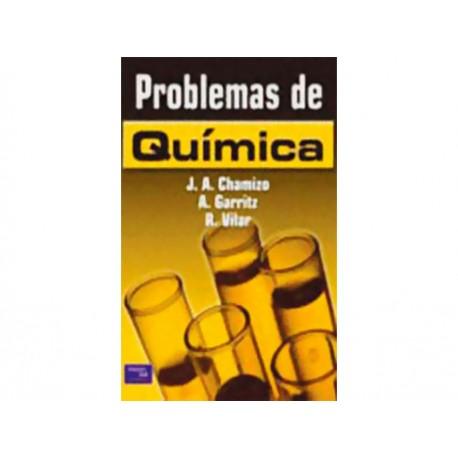 Problemas de Química - Envío Gratuito