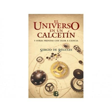 El Universo en un Calcetín - Envío Gratuito