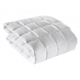 Protector Tamaño Queen Size en Color Blanco - Envío Gratuito