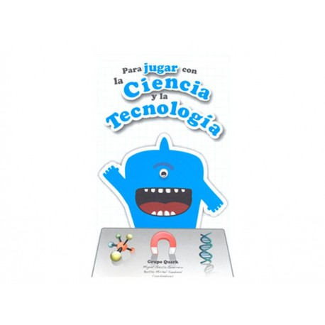 Para Jugar Con la Ciencia y la Tecnología - Envío Gratuito