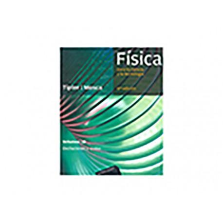 Física para La Ciencia y La Tecnología Vol.1B Oscila y Ondas - Envío Gratuito
