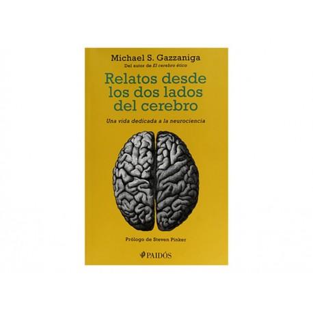 Relatos desde los Dos Lados del Cerebro - Envío Gratuito
