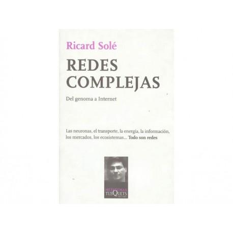 Redes Complejas - Envío Gratuito
