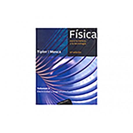 Física para la Ciencia y la Tecnología Vol.2 Electricidad y Magnetismo - Envío Gratuito