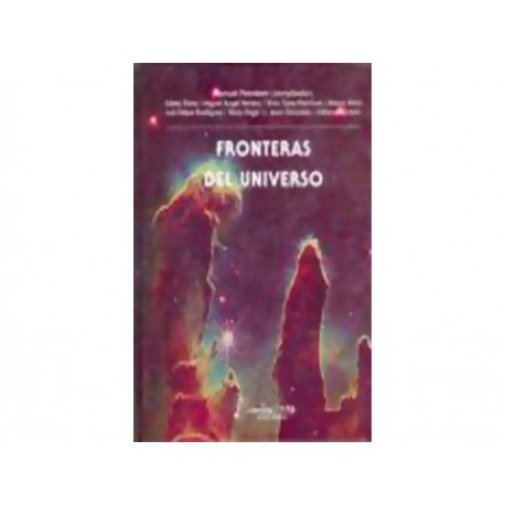Fronteras del Universo - Envío Gratuito