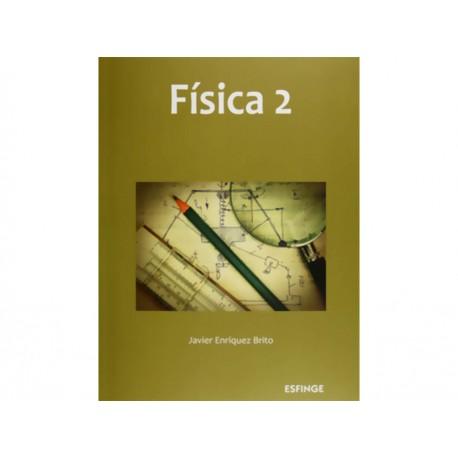 Física 2 Bachillerato - Envío Gratuito