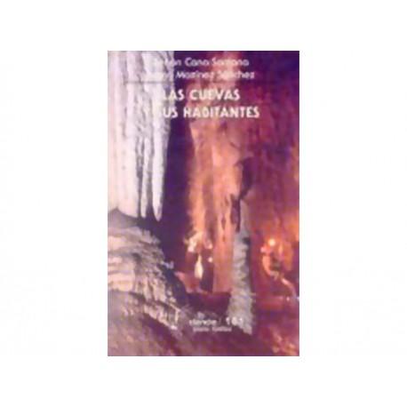 Las Cuevas y Sus Habitantes - Envío Gratuito