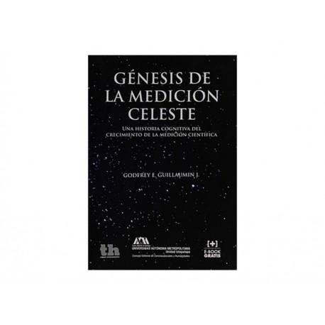Génesis de la Medición Celeste - Envío Gratuito