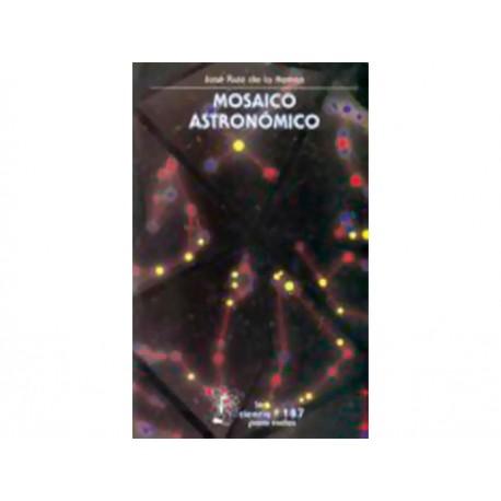 Mosaico Astronomico - Envío Gratuito