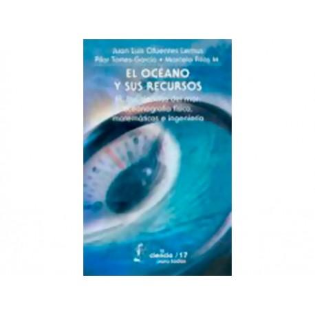 El Oceano y Sus Recursos 3 - Envío Gratuito