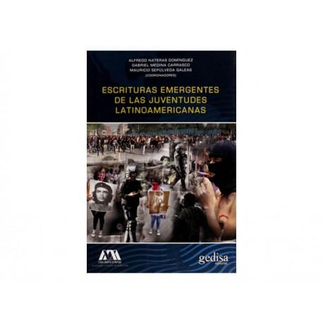 Escrituras Emergentes de las Juventudes Latinoamericanas - Envío Gratuito