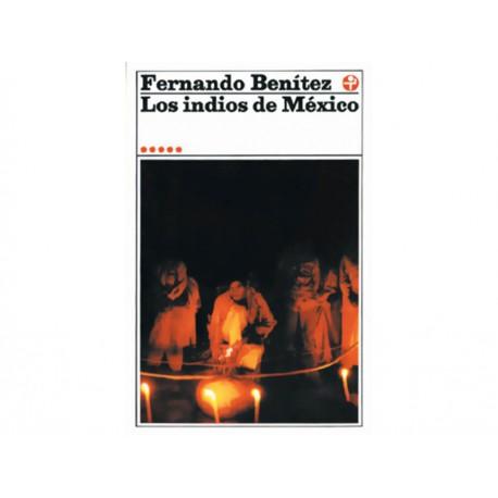 Los Indios de México Volumen 5 - Envío Gratuito