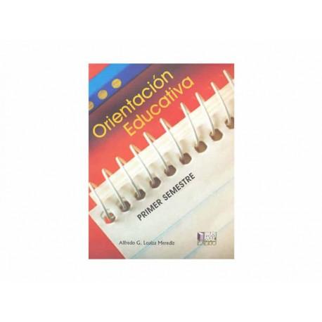 Orientación Educativa Primer Semestre - Envío Gratuito