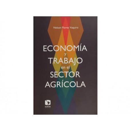 Economía y Trabajo en el Sector Agrícola - Envío Gratuito