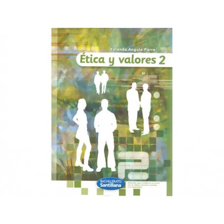 Ética y Valores 2 Bachillerato - Envío Gratuito