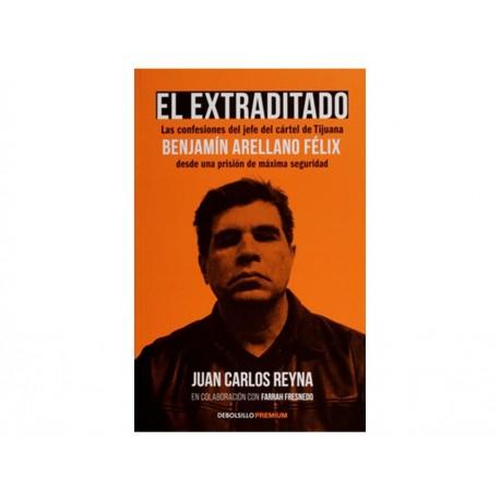 El Extraditado Benjamín Arellano Félix - Envío Gratuito