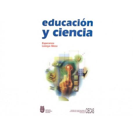 Educación y Ciencia - Envío Gratuito