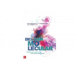 Biología Molecular Fundamentos Y Aplicaciones - Envío Gratuito