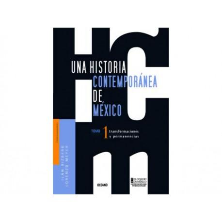 UNA HISTORIA CONTEMPORANEA DE MEXIC - Envío Gratuito