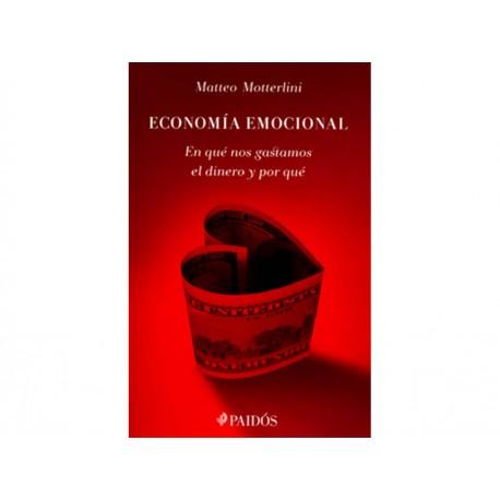 Economía Emocional - Envío Gratuito