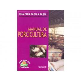 Manual de Porcicultura una Guía Paso a Paso - Envío Gratuito