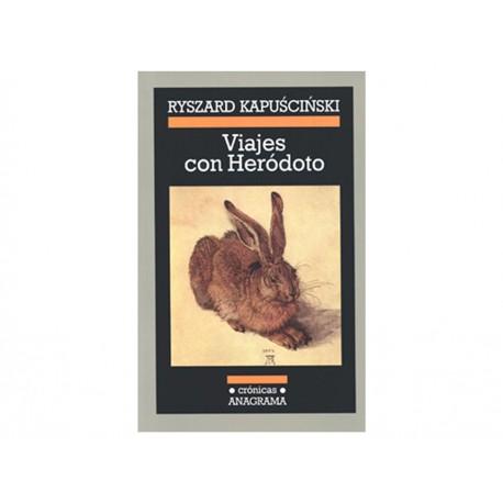 Viajes con Herodoto - Envío Gratuito