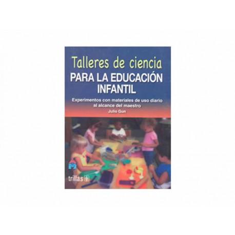 Talleres de Ciencia Para la Educación - Envío Gratuito