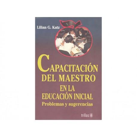 Capacitación Del Maestro En la Edución - Envío Gratuito