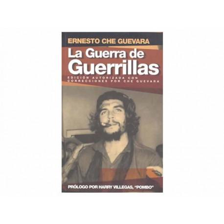 La Guerra de Guerrillas - Envío Gratuito