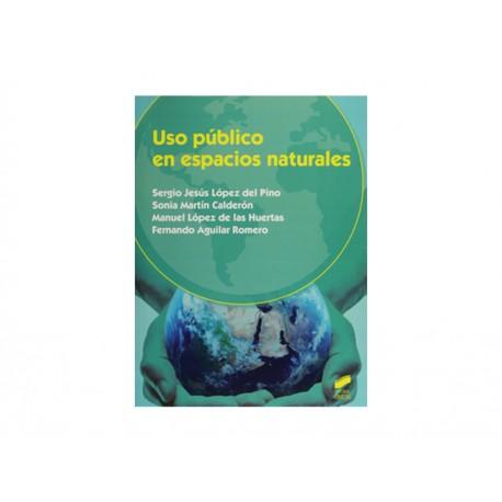 Uso Público en Espacios Naturales - Envío Gratuito